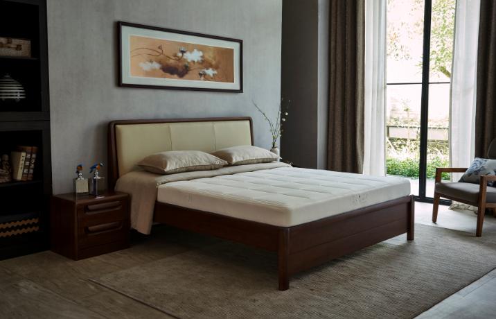 新品亮相荣耀绽放,大自然棕床垫邀您共赴北京家居展