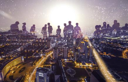 AI落地 云雀为企业服务市场带来新增长