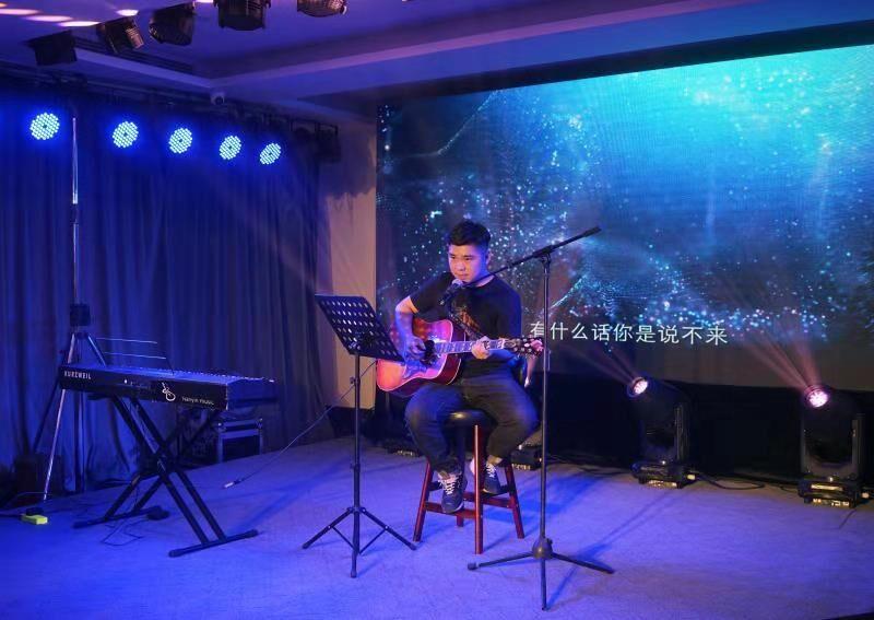 国内诗歌大咖汇聚苍南 唱响第二届网络文化节