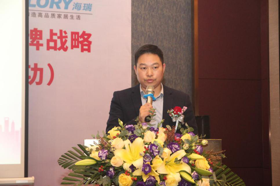科技引领家居智能时代 康飞乐·中国牵手国富纵横