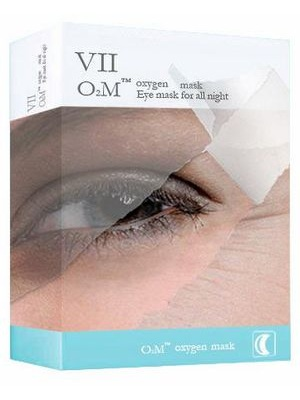 VII夜间氧眼贴