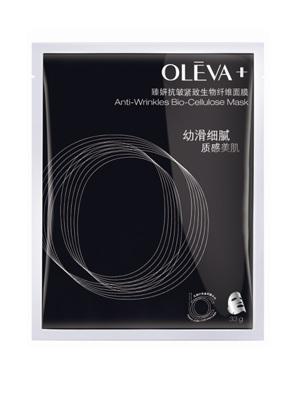 OLEVA+臻妍抗皱紧致生物纤维面膜